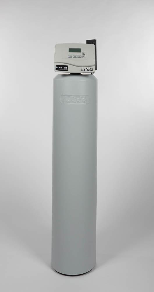 Blaster StraightShot 18 water tank